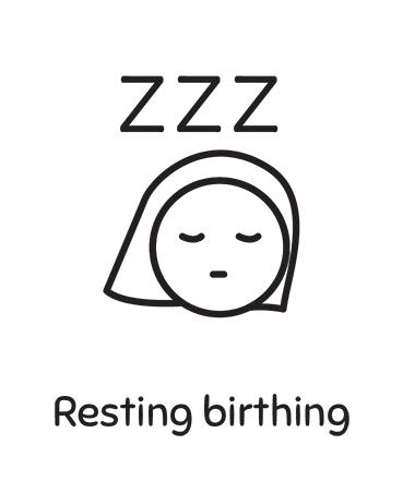 Resting Labor