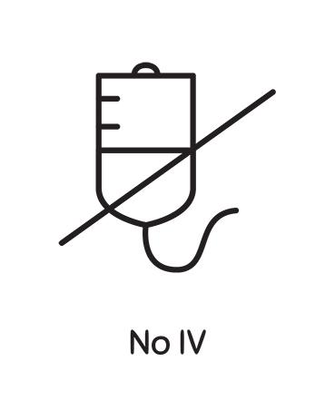No IV