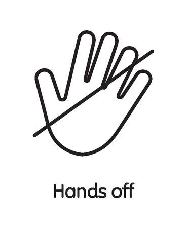 Hands Off
