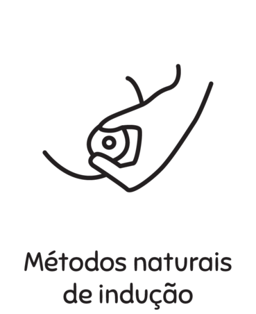 Natural Induction Methods