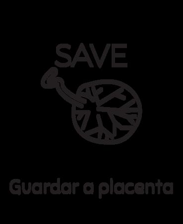Save Placenta