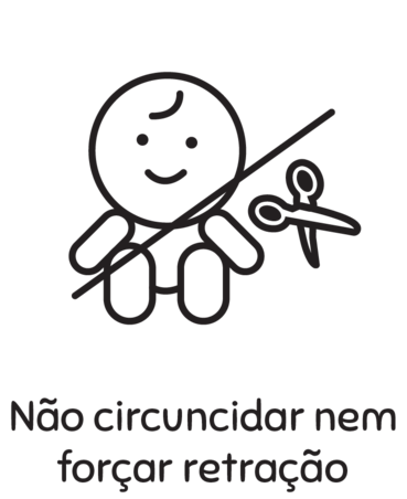 No Circumsition